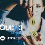 How to see QXE token in IMToken Wallet and send it to other Wallet addresses